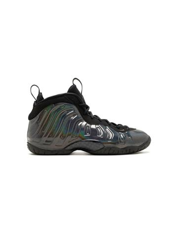 Nike Teen Little Posite One (gs) Sneakers - Black