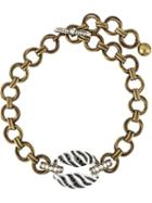 Lanvin Chunky Chain Necklace