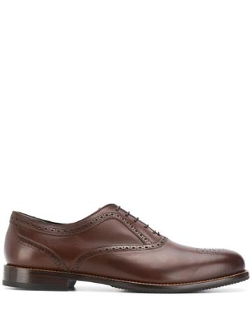 Harrys Of London Classic Lace-up Shoes - Brown