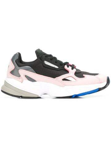 Adidas Futuristic Low-top Sneakers - Pink & Purple
