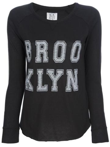 Zoe Karssen 'brooklyn' Sweater
