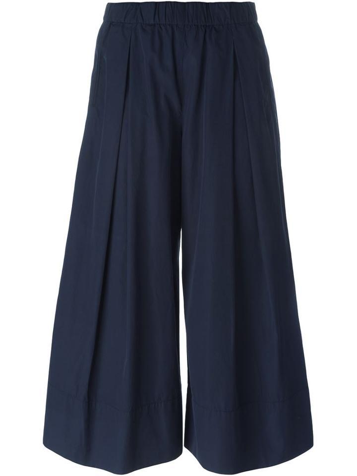 Barena Wide Leg Culottes