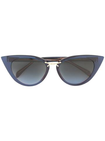 23b1810416ba9 Shop popular Oscar De La Renta Sunglasses loved by trendsetters ...