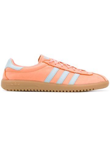 Adidas Adidas Originals Bermuda Sneakers - Yellow & Orange