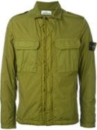 Stone Island Military Jacket