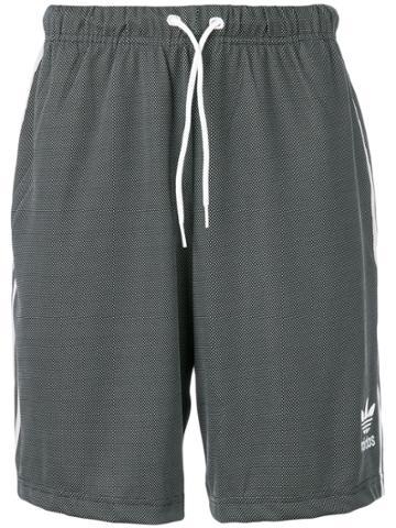 Adidas Adidas Originals Plgn Shorts - Grey