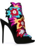 Giuseppe Zanotti Design 'lottie' Sandals
