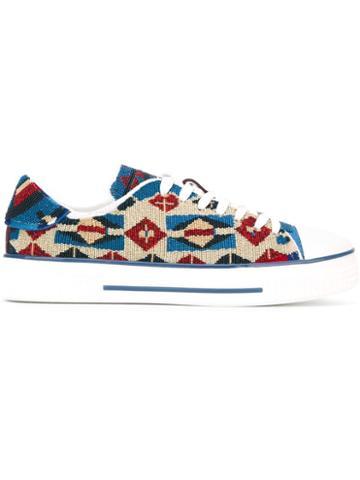 Valentino Garavani Beaded Sneakers