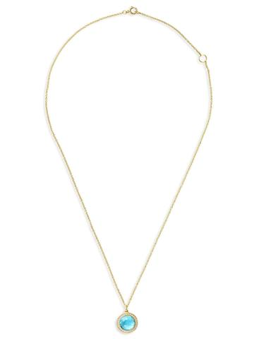 Ippolita Small Lollipop Pendant - Gold