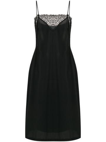 La Perla La Perla - Woman - Vest Long - Black