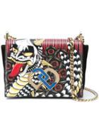 Dsquared2 Mini 'dd' Crossbody Bag, Women's