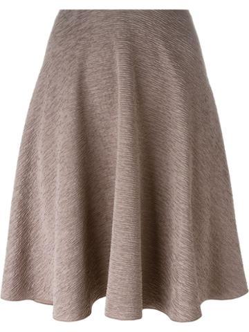 Armani Collezioni Circle Skirt