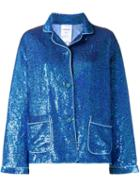 Ashish Sequin Pyjama Shirt