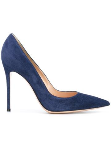 Gianvito Rossi Gianvito Pumps