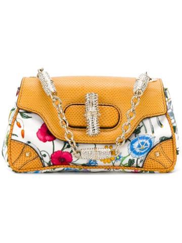 Gucci Pre-owned Embellished Mini Bag - Multicolour