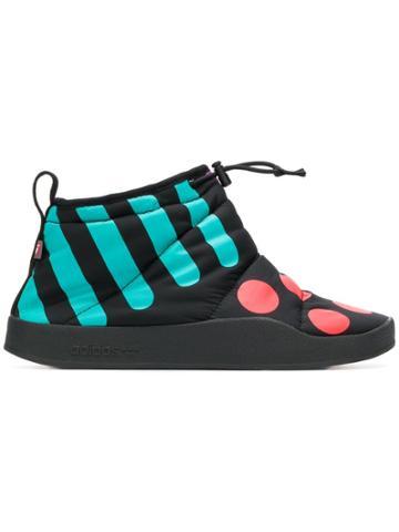 Adidas Adilette Prima Sneakers - Black