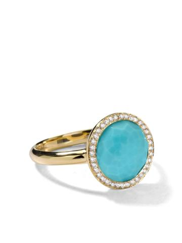 Ippolita Small Lollipop Ring - Gold