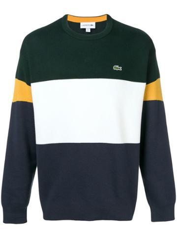 Lacoste Lacoste Sh907500 Grey - Green
