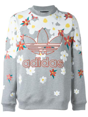 Adidas Adidas X Pharrell 'daisy' Sweatshirt