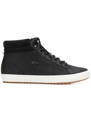 Lacoste Lacoste 006402h0 02h Black Calf Leather