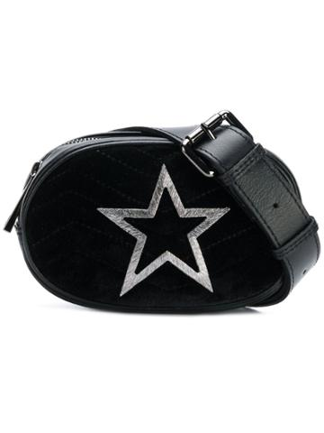 Marc Ellis Shila Belt Bag - Black