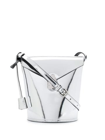 Calvin Klein K60k605856pe6 - Grey