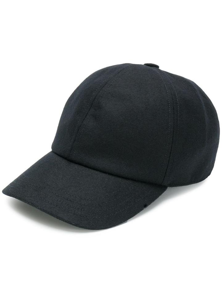 Harmony Paris Arnaud Cap - Black