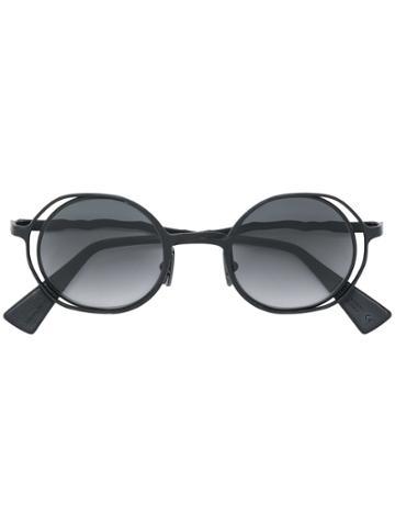 Kuboraum H11 Sunglasses - Black