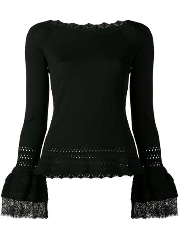 Blumarine Black