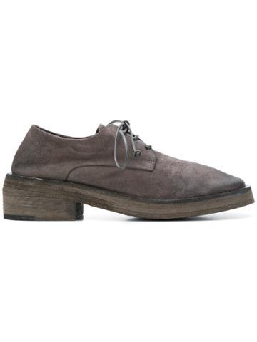 Marsèll Gru Lace-up Shoes - Grey