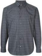 Cerruti 1881 Patterned Shirt - Grey