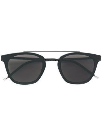 Saint Laurent Eyewear Sl28 Sunglasses - Black