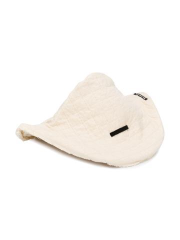 Little Creative Factory Kids Bucket Hat - Neutrals