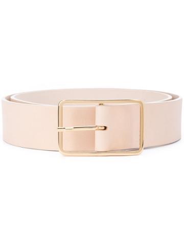 B-low The Belt Clean Adjustable Belt - Nude & Neutrals