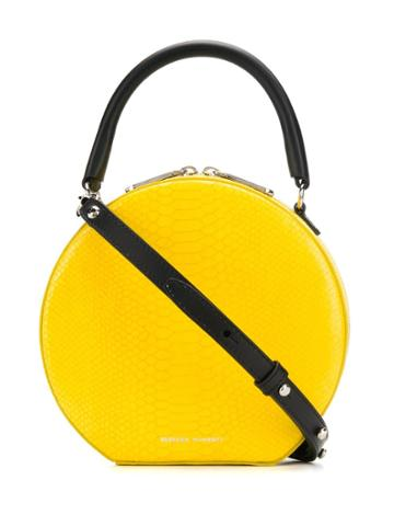 Rebecca Minkoff Circle Bag - Yellow