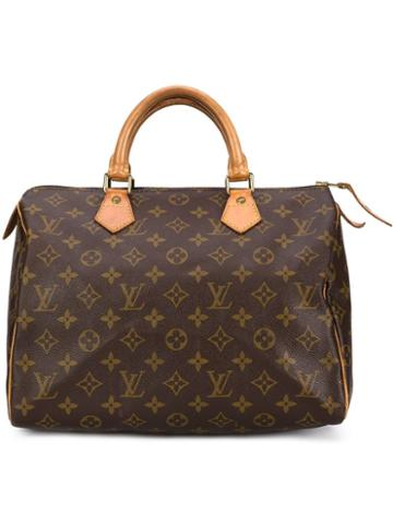 Louis Vuitton Vintage 'speedy 30' Tote