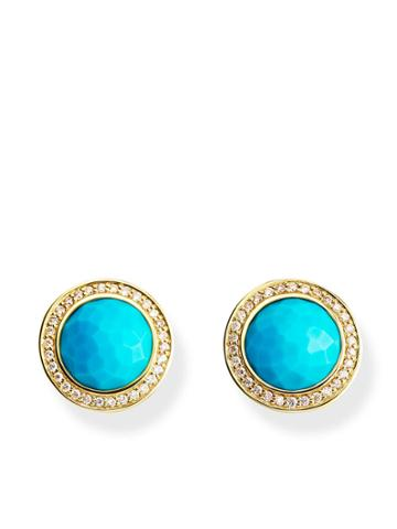 Ippolita Mini Lollipop Studs - Gold