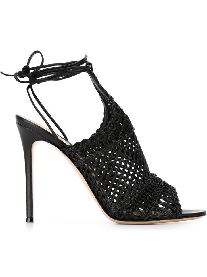 Gianvito Rossi 'allyson' Sandals
