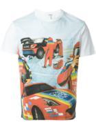 Loewe Printed T-shirt