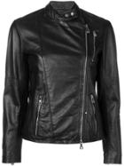 Peuterey Double-breasted Jacket - Black