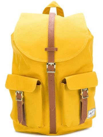 Herschel Supply Co. Backpack - Yellow & Orange