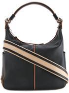 Tod's Medium Miky Shoulder Bag - Black