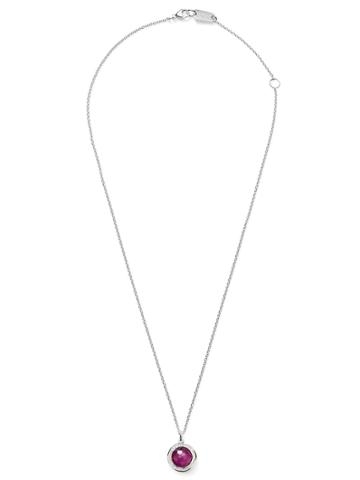 Ippolita Small Lollipop Pendant - Silver