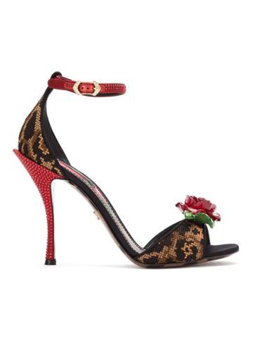 Dolce & Gabbana Dolce & Gabbana Cr0707az428 8s193 Natural