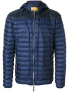 Parajumpers Padded Jacket - Blue