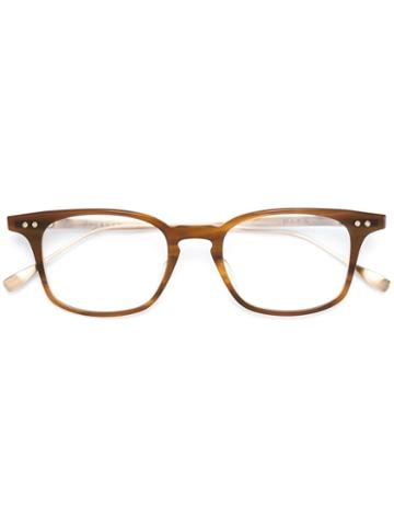 Dita Eyewear 'buckeye' Frame