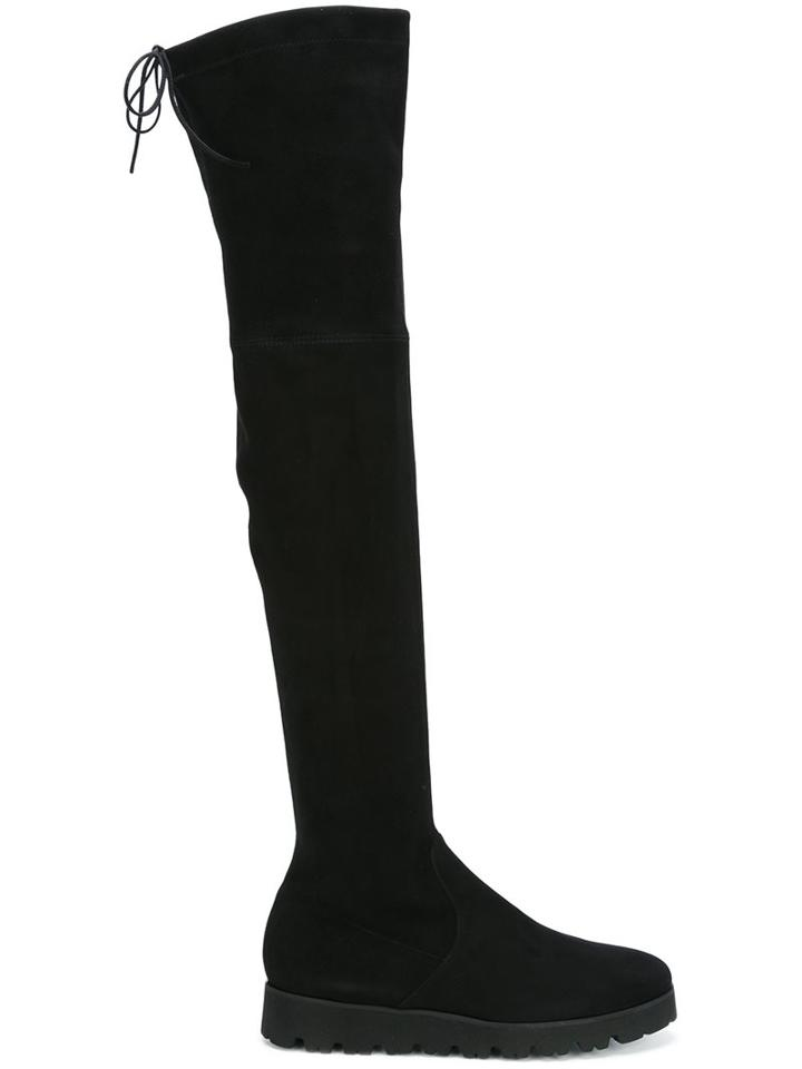 Pretty Ballerinas Thigh-high Boots