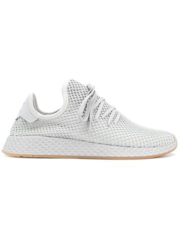 Adidas Adidas Originals Deerupt Runner Sneakers - Grey
