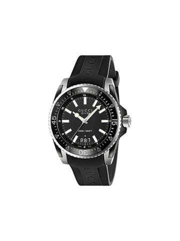 Gucci Gucci Dive Watch - Black