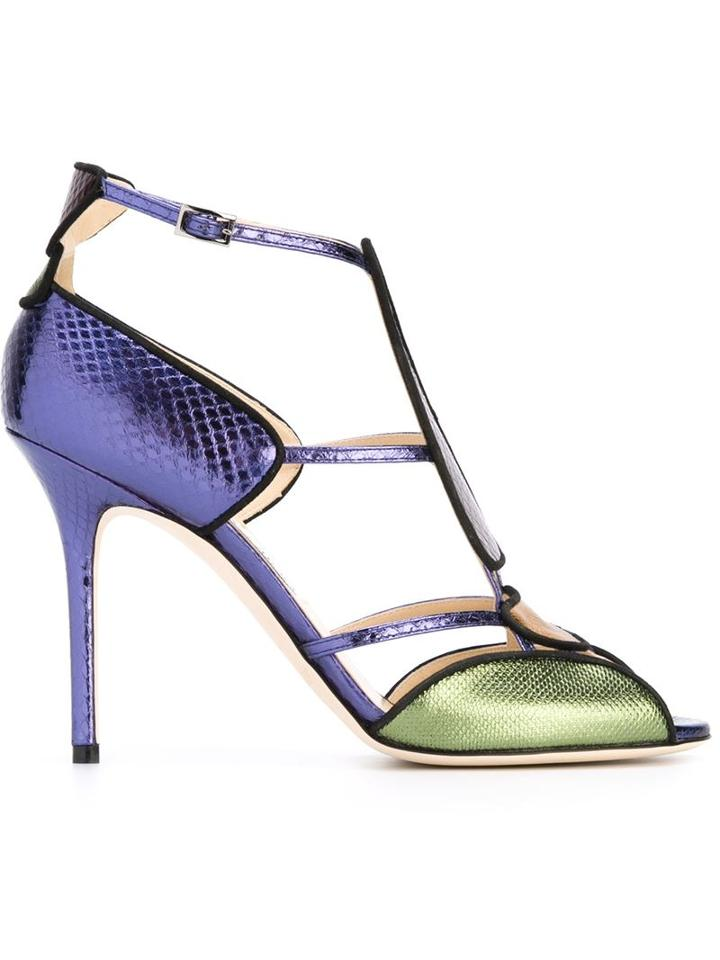 Jimmy Choo 'faron' Sandals